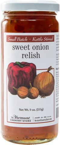 All-Natural Jam and Jelly | Relishes