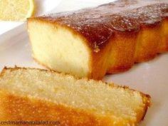 cake au citron Pierre Hermé recette (12)