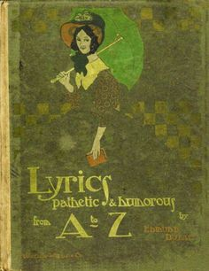 Edmund Dulac - 1908 Lyrics Pathetic and Humorous from A to Z An Alphabet Book of 24 colourful plates (X, Y and Z are combined) Botanical Illustration, Illustration Art, Sinbad The Sailor, Aubrey Beardsley, Edmund Dulac, Chinese Art, Chinese Painting, Linocut Prints, Japanese Art