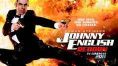 Johnny English Reborn (2011) – Filme online HD