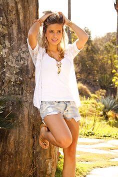 #verão #modelando #editorial