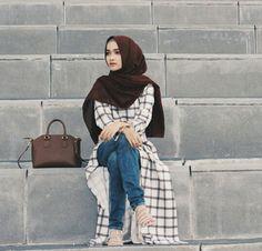 Puteriahasanahkarunia that pattern on her look amazing