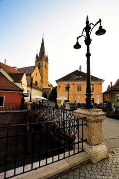 Places Around The World, Around The Worlds, Sibiu Romania, Transylvania Romania, Romania Travel, Little Paris, Bucharest, Future Travel, Eastern Europe