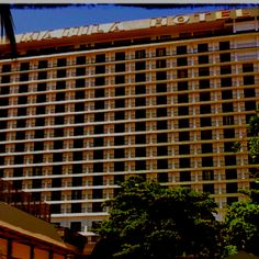 The Manila Hotel Manila, Multi Story Building, Spaces
