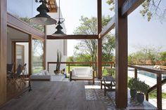 Galeria - Residência no Condomínio Vila Real de Itu / Gebara Conde Sinisgalli Arquitetos - 2