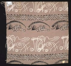 patternprints journal: PATTERNS AND DESIGNS FOR PRINTS FABRIC BY HENRY MOORE