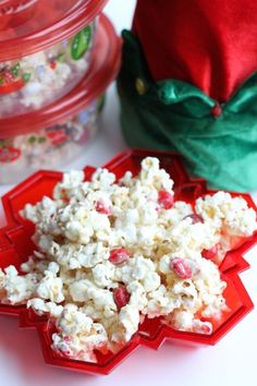 elf munch with white chocolate peppermint m amp m s i can teach my ...