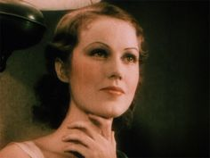Fay Wray in (two-strip Technicolor) Doctor X (1932, Michael Curtiz)