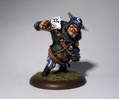 BloodBowl Ogre for human team - Page1.0666666666667