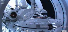 Après le moteur à distortion, la NASA planche sur le design! http://bloguedegeek.net/2014/06/19/apres-le-moteur-a-distortion-la-nasa-planche-sur-le-design/