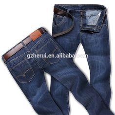 295c641f8 2017 wholesale latest version men denim jeans at factory price