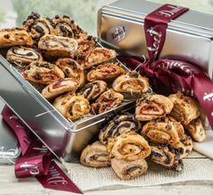 Rugelach Gift baskets assorted fillings of chocolate chip raspberry sugar cinnamon and apricot Top gift >>> Check this awesome product by going to the link at the image.