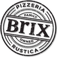 Brix Pizzeria Rustica