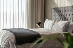 Brushed mohair makes a great addition to any room, especially the bedroom adding warmth, colour and texture. Mohair Blanket, Luxury Throws, Textile Design, Blankets, Colour, Texture, Bedroom, Furniture, Home Decor