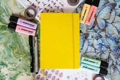 A Beginner's Guide to Bullet Journalling