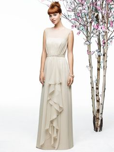 Lela Rose Bridesmaid Dresses: Lela Rose Lr202