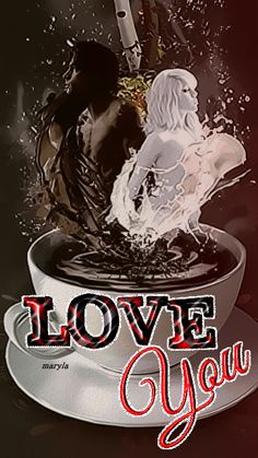 coffee and creme, love you gif Good Morning My Love, Good Morning Coffee, Good Morning Quotes, Love You Gif, Love You Images, Coffee Gif, I Love Coffee, Morning Messages, Morning Greeting