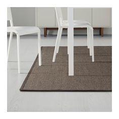 OSTED Vloerkleed, glad geweven - 212x300 cm - IKEA