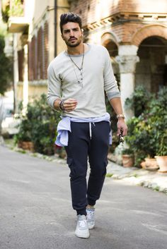 EASY OUTFIT FOR SPRING SUNNY DAY #mdvstyle