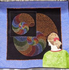 Welcome to the 2013 Pacific International Quilt Festival