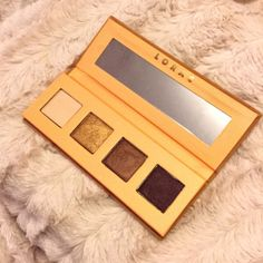Lorac The Princess Eyeshadow Palette Never used. Part of a limited edition now discontinued set. My normal discount is 20% off of 2 or more items unless I'm running a sale to save more! Lorac Makeup Eyeshadow