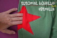 diario de naii: Tutorial Bolsillo Estrella
