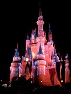 Disneyworld, Orlando/FL