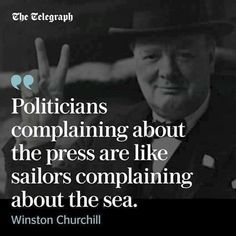 winston churchill just roasted trump from the grave