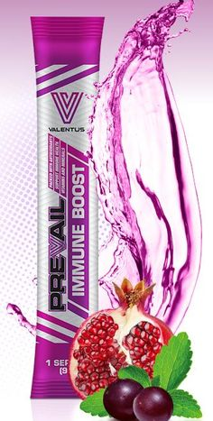 Valentus Immune Boost has the most powerful combination of anti-oxidants derived from fruit, vegetables, herbs and superfoods on the planet. Prevents virus and infections for a healthier body! Products available at www.myvalentus.com/slimandhappy/