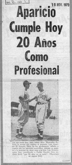 Publicado el 18 de noviembre de 1973.