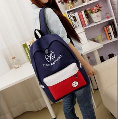 Fashion Backpack A Tableau Images 12 Du Dos Meilleures Sac w0FqFZ