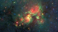 Space Photos - Satellite Images - Image of the Day