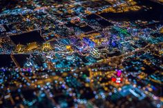 AIR: Sin City 10.8K by Vincent Laforet - Storehouse