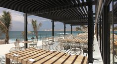 Luxury Boutique Hotel Resort In Cabo San Lucas | The Cape | Eat And Drink