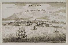 1717 Άποψη των Χανίων. - TOURNEFORT, Joseph Pitton de - ME TO BΛΕΜΜΑ ΤΩΝ ΠΕΡΙΗΓΗΤΩΝ - Τόποι - Μνημεία - Άνθρωποι - Νοτιοανατολική Ευρώπη - Ανατολική Μεσόγειος - Ελλάδα - Μικρά Ασία - Νότιος Ιταλία, 15ος - 20ός αιώνας