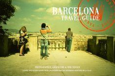 Laissez-vous guider durant toute une journée dans les différents quartiers de la ville de Barcelone…