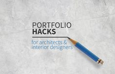 We want you to ace the portfolio, so here are my top hacks from having gone through the grueling process myself and what I've seen as a recruitment consultant.