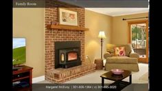 """Margaret McEvoy of Real Estate Teams, LLC just listed 3907 Buffalo Road New Windsor MD 21776 LOOKING FOR A PRIVATE SETTING: THIS COLONIAL LOCATED ON A GORGEOUS 1.41 ACRE LOT IS YOUR ANSWER. HOME FEATURES: GREAT ROOM WITH MASONRY FIREPLACE WITH A WOOD STOVE INSERT, DINING ROOM WITH WOOD FLOORS, OVER-SIZED BASE MOLDING, CROWN MOLDING, VERANDA HP DECK WITH 42"""" HIGH REINFORCED VINYL RAILINGS."""