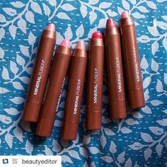 We agree! Thanks @beautyeditor!! #repost @beautyeditor ・・・  These are seriously the best tinted glosses. Great hydration, amazing colours, all-natural ingredients and so cheap! (What more could you ask for?) Swatches up now on Beauty Editor! @mineralfusionnaturalbrands @liketoknow.it www.liketk.it/1BzVs #liketkit #mineralfusion #liptint #lipgloss #lips #natural #naturalbeauty #naturalmakeup #mineralmakeup #editorspick
