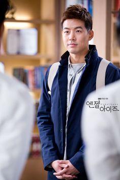 SBS Angel Eyes - Lee Sang Yoon