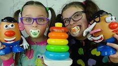 toy freaks - YouTube