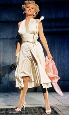 """naneno68: """"Marilyn Monroe - 1955 publicity for """"The Seven years Itch"""" """""""