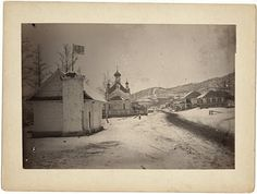 The Seagull: Dramaturgy: Photos of Interest from late 19th Century Russia