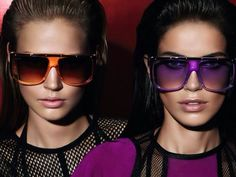 Gucci 2014.  Need that purple in my life.  Hot!