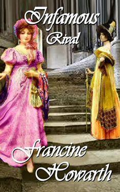 Infamous Rival - Regency Romance