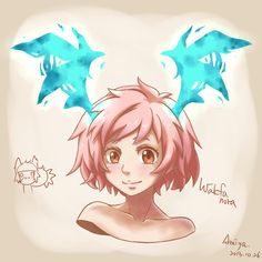 2013_10_26_Nora by a9971309 on DeviantArt