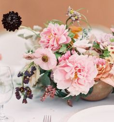 We are a team of event designers, stylists, florists + planners... Here's an…