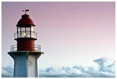 Lighthouse Park by David Bowden, via 500px