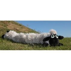 Sheep Draught Excluder - 11921