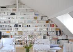 Fabriquer sa biblioth que en bois sur mesure bricolage - Fabriquer sa bibliotheque en bois ...